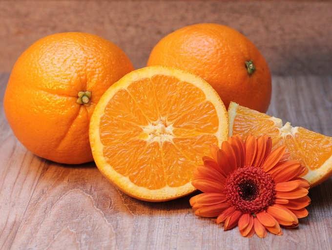 vitamin-c rich fruits