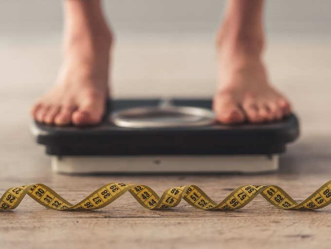 किस प्रकार वजन कम
