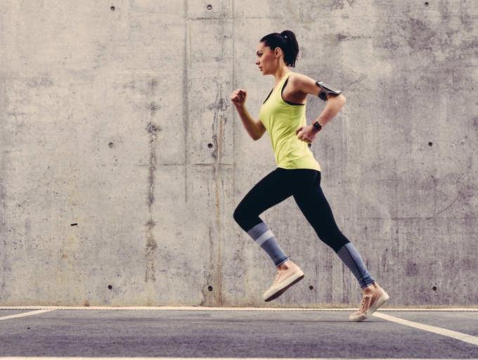 क्या आप अत्यधिक व्यायाम कर रहे है