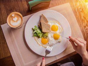पौष्टिक नाश्ते