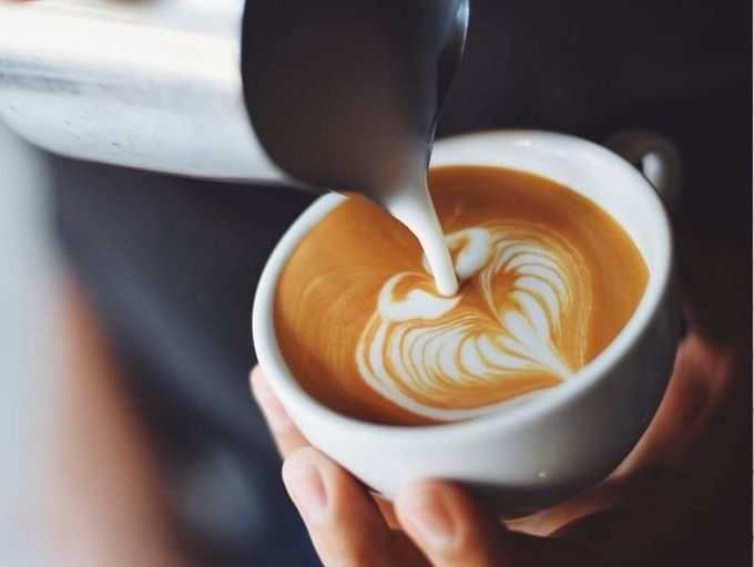 कॉफ़ी
