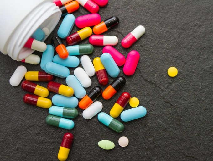 दवाइयों का असर कम हो जाना